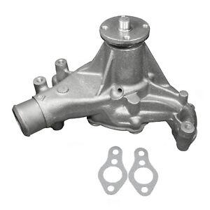 Engine Water Pump ACDelco 252-595