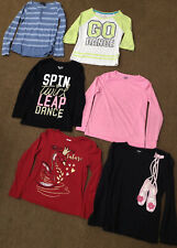 Girls clothing lot: size 7-8 Gymboree, Justice
