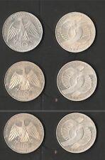 Fast Unzirkulierte Münzen Der Brd Mark Währung Günstig Kaufen Ebay