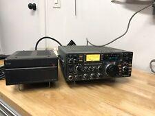ICOM IC-745 Transceiver Mobile HF General Coverage Receiver W/ ICOM PS-55