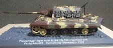 1/72 ALTAYA GERMAN Jagdtiger Panzerjager Tiger Ausf. B (Sd.Kfz.186)