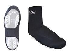 1 Par BICICLETA NEOPRENO acerca de los zapatos S/M (40-42) Invierno polainas