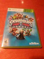 Skylanders Trap Team Microsoft Xbox 360 Activision