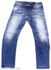 BRAND NEW DIESEL ROMBEE-XT 0887V 31X32 887V SLIM-CARROT FIT