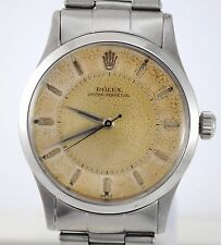 ANTIQUE ROLEX REF. 6532 YEAR 1955 CALIBER 1030 WATCH