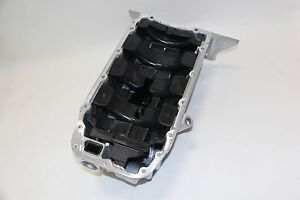 Brand New Engine Oil Pan For Chevrolet Cruze Limited Sonic 12-17 OEM # 55355007