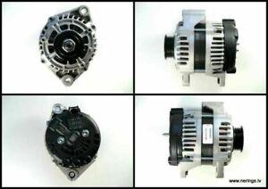Alternator OEM Delco 96843503 AL1765 AEK3489 AEG1222 CAL42115 AAG96843503