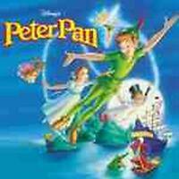 Peter Pan Original Soundtrack - Various (NEW CD)