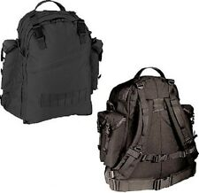 BLACK Military Special Forces Tactical Assault Pack Backpack 2280