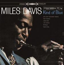 Miles Davis - Kind of Blue [New Vinyl] 180 Gram