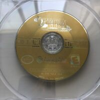 Legend of Zelda The Wind Waker Nintendo GameCube Authentic Original OEM Game USA