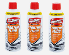 Gumout 5072866 Starting Fluid 11 Oz.