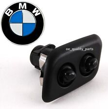 GENUINE BMW 5 E39 FRONT HEAD LIGHT LAMP WASHER JET SPRAY NOZZLE CAP COVER LEFT