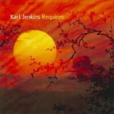 Karl Jenkins : Requiem CD (2005) ***NEW***