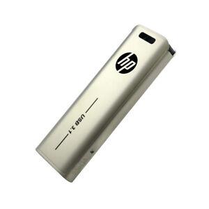 HP X796w 128/256GB USB 3.1 Pendrive (Grey)