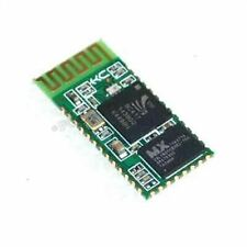 5Pcs Wireless Bluetooth Transceiver Module RS232 Ttl HC-05 uk