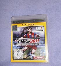 PES 2011     für PS3