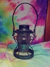 Rare Antique B&O RR HANDLAN ST. Louis  USA Railroad Lantern