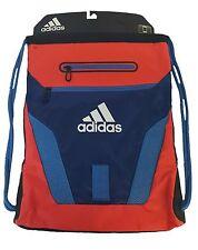 Adidas Rumble Sackpack GYM SACK Athletic Sport Bag String Backpack