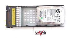 727397-001 HP 1TB 6G SFF SAS Hard Disk Drive w/ Tray QR498A 725118-001 - Tested