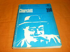 Ernesto Ragionieri, Churchill, cei  1966