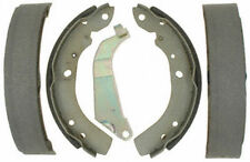 Raybestos 657SG  brake shoes (OLD INVENTORY, THEY NEED TO GO, NOW $25.00)