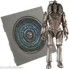 Underground TOYS-Doctor Who-Cyberman, ovunque sia Pandorica Guard-WITH AUDIO CD Nuovo/Scatola Originale