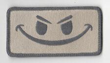 KANDAHAR WHACKER ISAF WAR TROPHY GHOST RECON SEAL SAS JTF2 KSK SSI: Evil Smiley