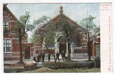 Czaar Peter Huisje Zaandam Netherlands 1905c postcard