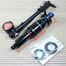 Rockshox Monarch RT 190x51