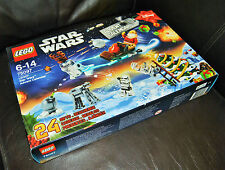 Great Lego 2015 Star Wars Advent Calendar. New & Sealed