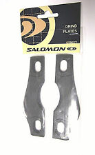 SALOMON ST INLINE SKATE GRIND PLATES - 2 PACK (4 TOTAL PIECES) --- BRAND NEW!!!