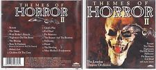 Themes of horror II-CD-the London Theatre Orchestra