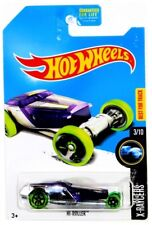2017 Hot Wheels KMart Day X Raycers 3/10 Hi-Roller Diecast Vehicle Ships in Box!