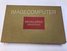 Original Xerox Phaser 7760 Magenta Developer 604K22530