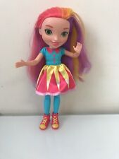 Fisher-Price Nickelodeon Sunny Day, Magic Color-Change - Doll Only. 11 Inch Tall