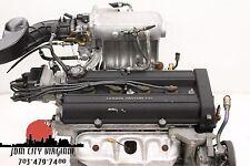 JDM 1997-2001 HONDA 2.0L DOHC B20B NON VTEC CRV ENGINE ONLY