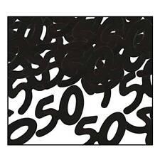 Fanci-Fetti 50 Silhouettes