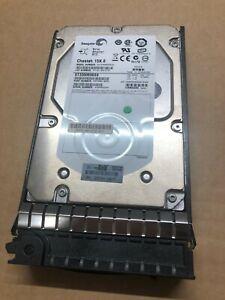HP 300GB hot-plug single-port SAS hard disk drive  3.5-inch (431944-B21)