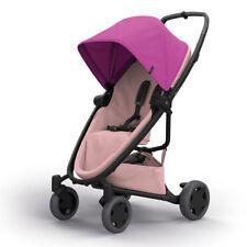 Zapp Flex Plus Pink on Blush Quinny