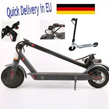 E-Roller Scooter bike Electrik foldable Klappbar 350W mit App-Steuerung