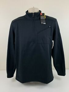 Under Armour ColdGear Storm Tactical Pullover Mens Size M Medium MSRP $75 NEW