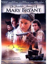 The Incredible Journey of Mary Bryant (New DVD FS 2005) Garai Neill NEW Sealed
