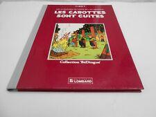 CHICK BILL (LES AVENTURES) TOME 05 : LES CAROTTES SONT CUITES EDIT LOMBARD 1983