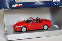 Mondo Motors 1/43 - Maserati GT Spider Rouge