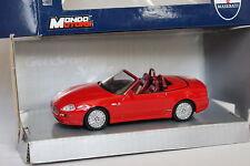 Mondo Motori 1/43 - Maserati GT Ragno Rosso