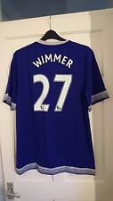 TOTTENHAM HOTSPUR SPURS Wimmer 2015/2016 3rd SHIRT Jersey - XL  New With Tags!