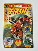 Flash Giant #1 100-Page Book Blue Beetle Black Canary DC 2020