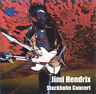 Jimi Hendrix Stockholm Concert 18-trk 2-CD Live 1969 Neuf/Scellé