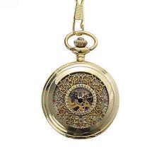 Automatic Mechanical 1920's Peaky Blinders Pocket Watch Vintage Retro Pwm005  00004000